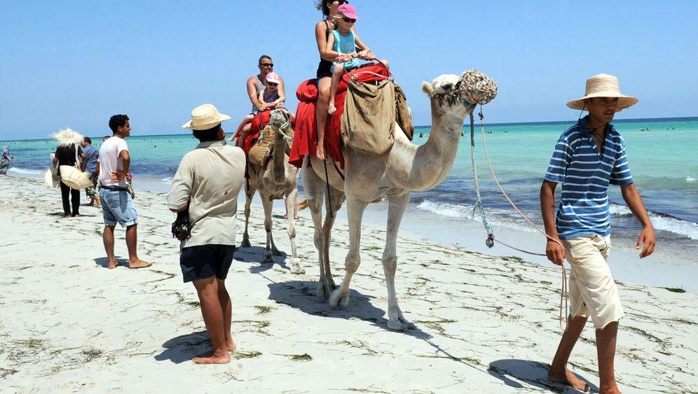 Touristenziel Tunesien: Traumstrände und Wüstentouren