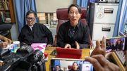 Regierungschefin unter Hausarrest trifft erstmals Anwälte