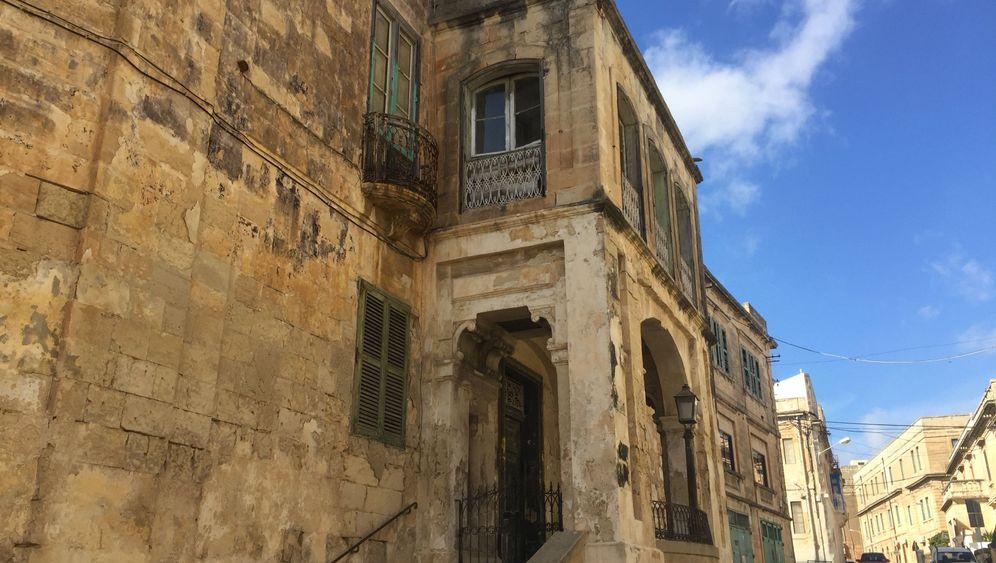 Malta: Regierung sichert sich royalen Wohnsitz