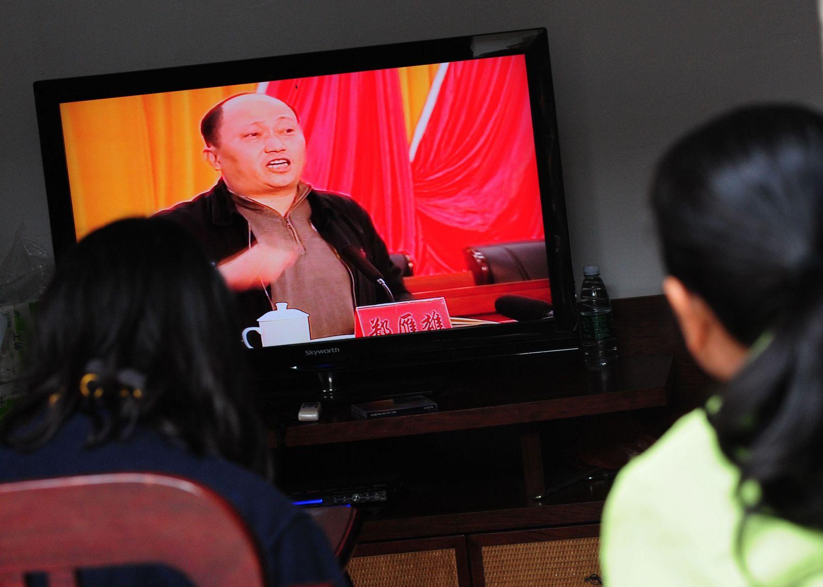 FILES-HONG KONG-CHINA-POLITICS-LAW