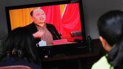 """Peking ernennt Hardliner zum Chef der """"nationalen Sicherheitsbehörde"""""""