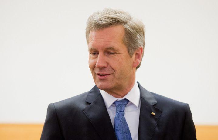 Wulff Spiegel