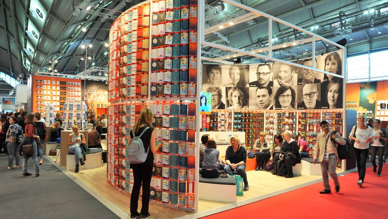 Frankfurter Buchmesse 2021 soll als Präsenzveranstaltung ...
