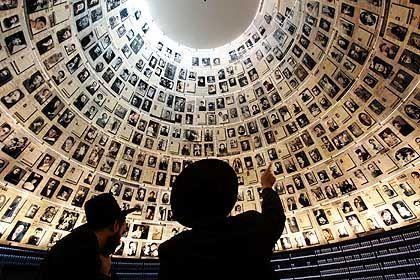 Yad Vashem Holocaust Museum has documented the fates of thousands of Jews who died in the Holocaust. The opening of a similar archive in Germany will provide access to 50 million documents about the victims of the Nazis.
