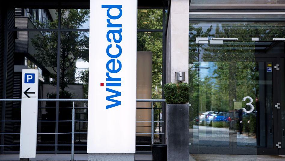 """Wirecard-Zentrale in Aschheim bei München: """"Gewerbsmäßiger Bandenbetrug"""""""