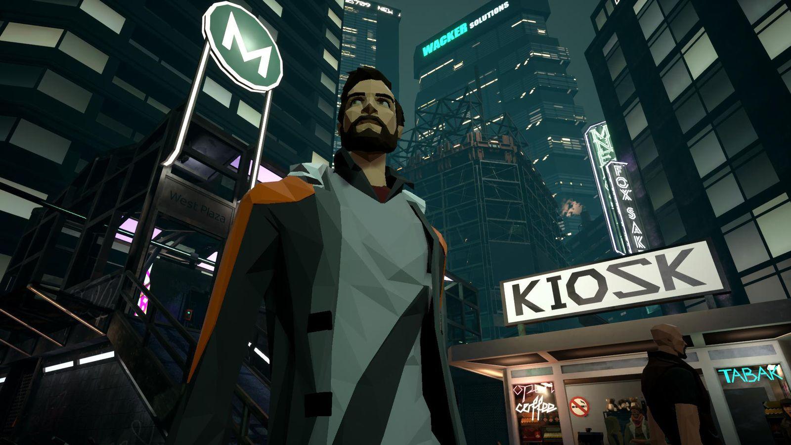 NUR ALS ZITAT Screenshot Netzwelt/ Game/ State of Mind
