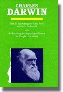 Bleibt in italienischen Lehrbüchern: Charles Darwin