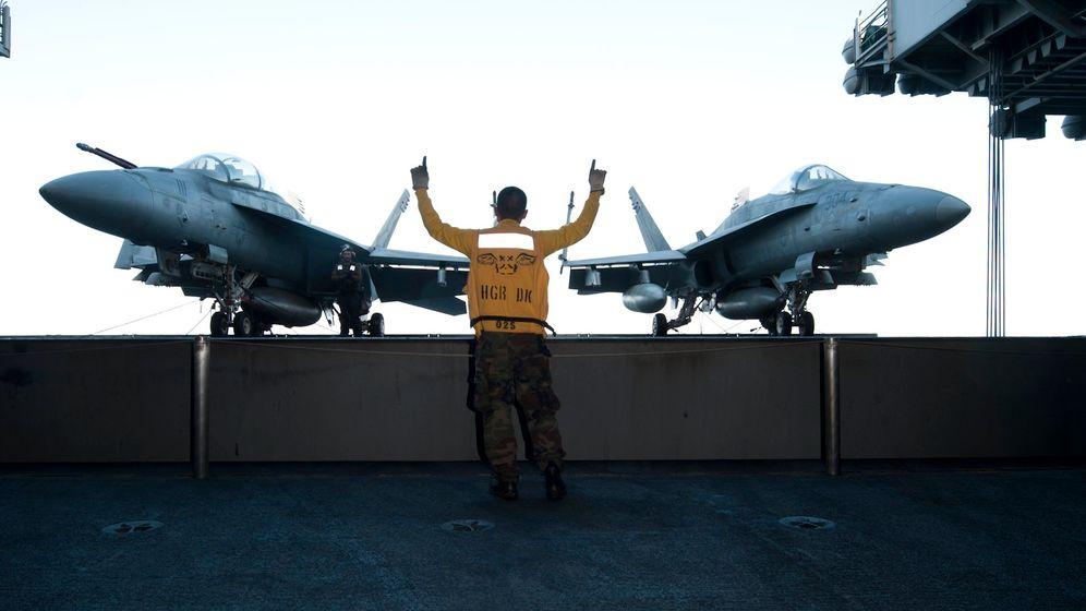 Militär: Die USA und China - Rivalen der Zukunft