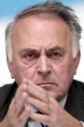 Ministerpräsident Böhmer: Hartz IV will den Menschen nicht schaden