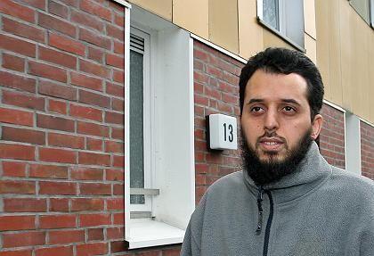 Convicted terrorist al-Motassadeq: Accomplice in the murder of 246 passengers and crew members