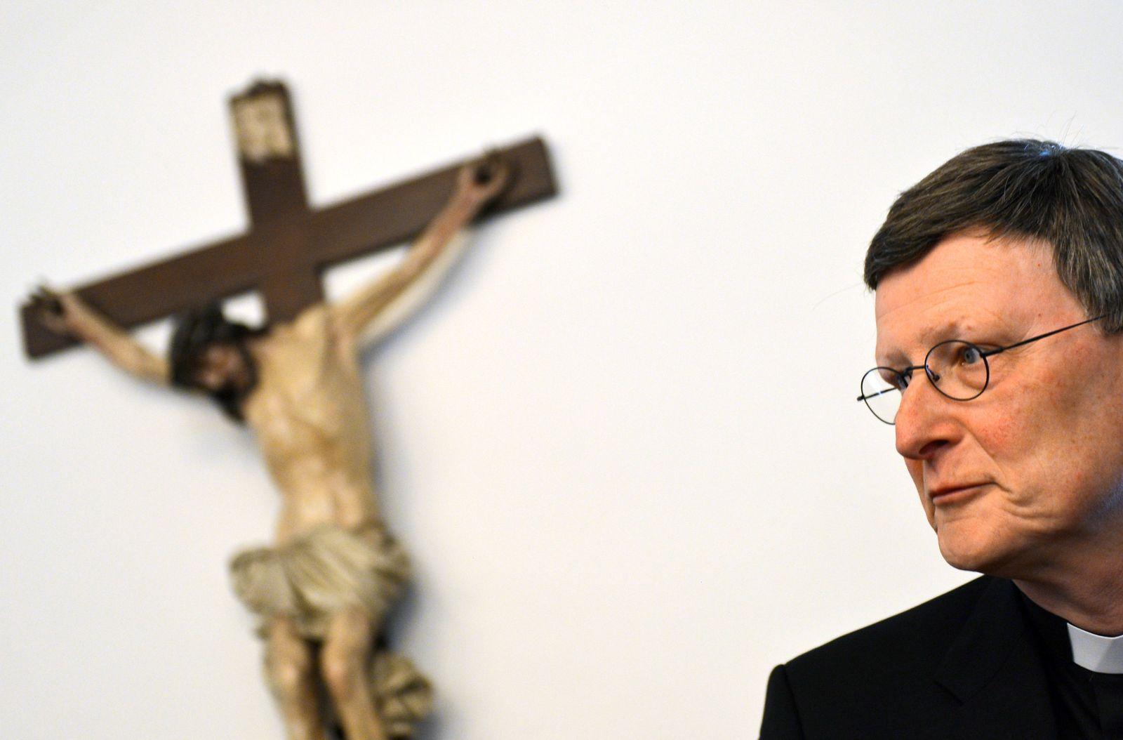German Bishops Conference Woelki