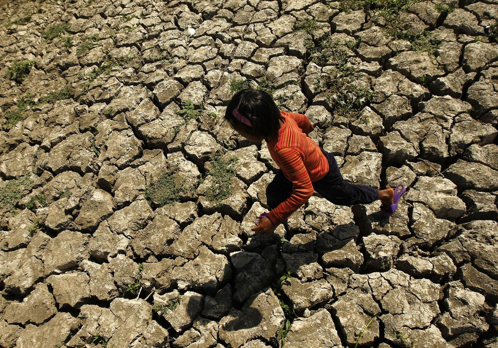 SPERRFRIST, 16. NOVEMBER 2015, 15.00 UHR/ El Niño