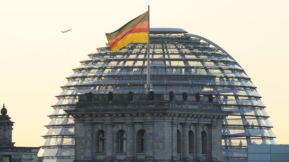 Bundestag: Bisher entscheidet der Haushaltsausschuss über die Verteilung der Gelder