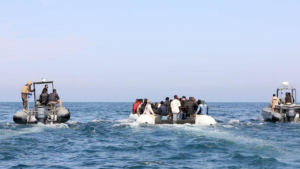Mittelmeer: Mehr als 100.000 Bootsflüchtlinge seit Anfang des Jahres