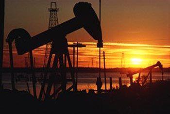 """Ölförderung: """"Wer gut ist, hat sofort einen Job"""""""