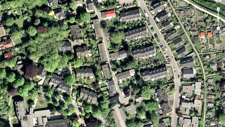 Wohnviertel in Hamburg: Ich kam nach Hause, und der Weltuntergang fand nicht statt