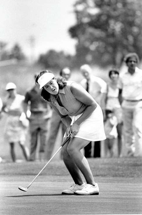 Nancy Lopez, 1980
