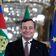 Mario Draghi als neuer Regierungschef vereidigt