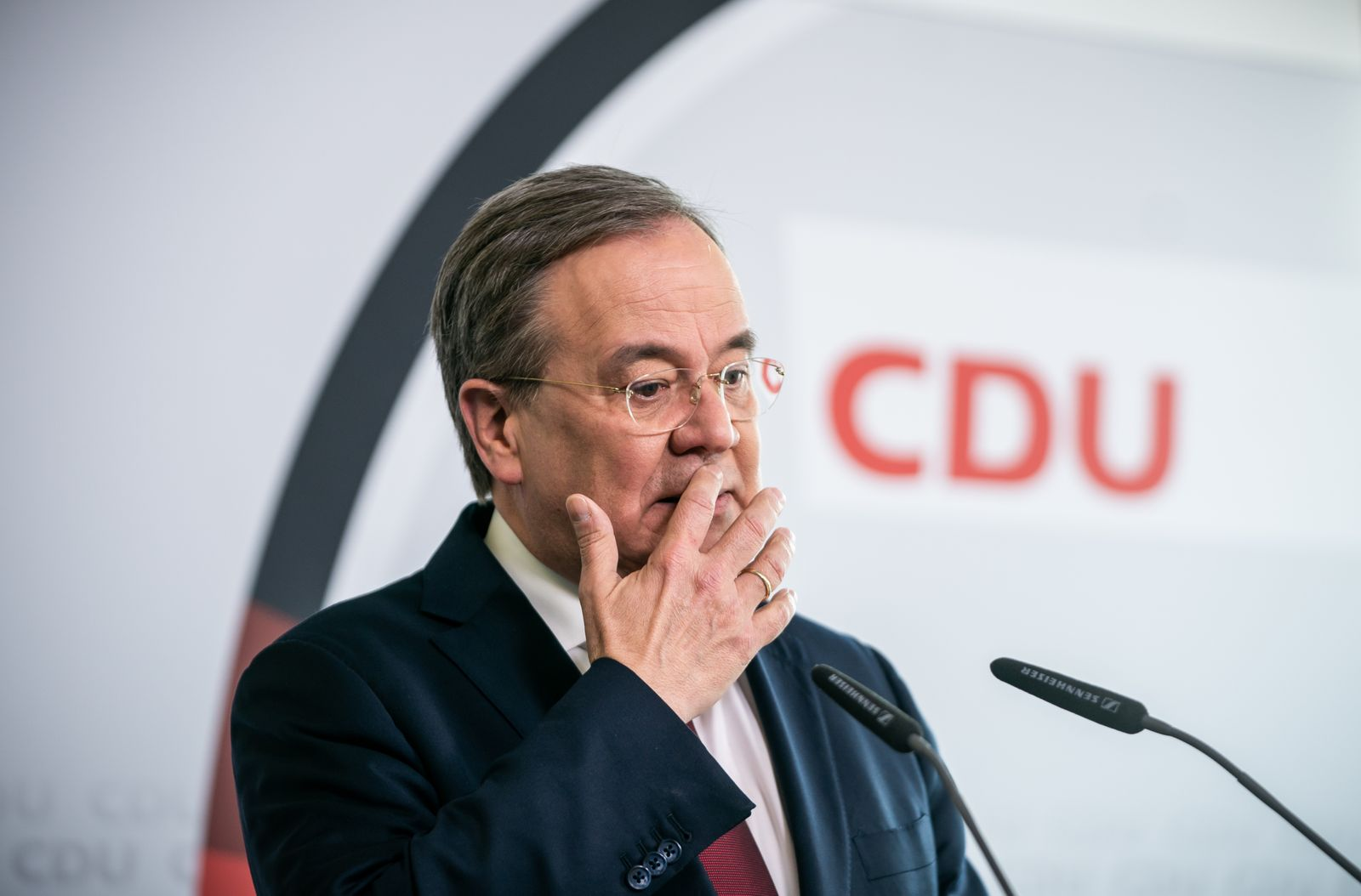 Laschet nach CDU-Präsidium