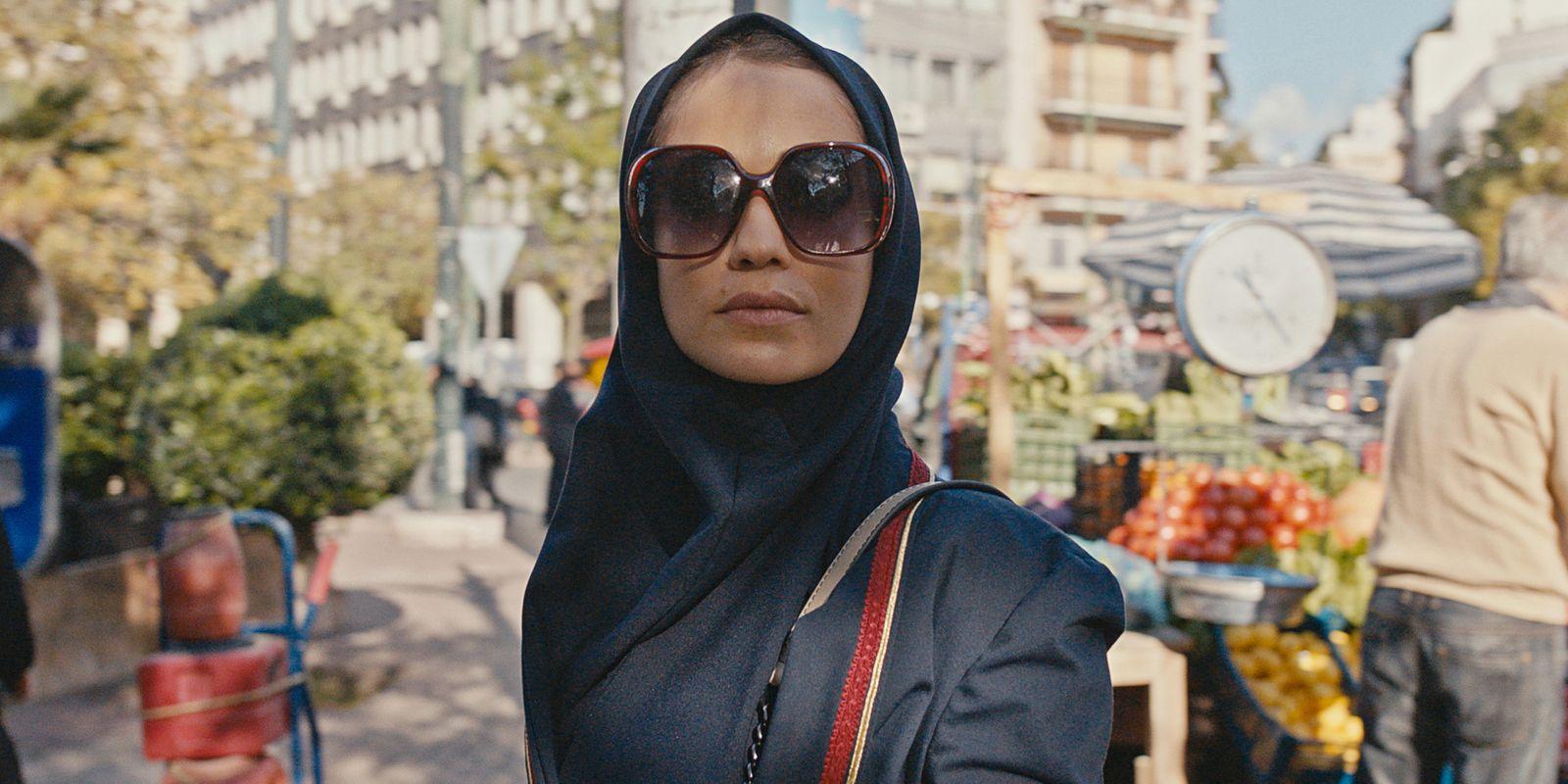 Film/ Tehran