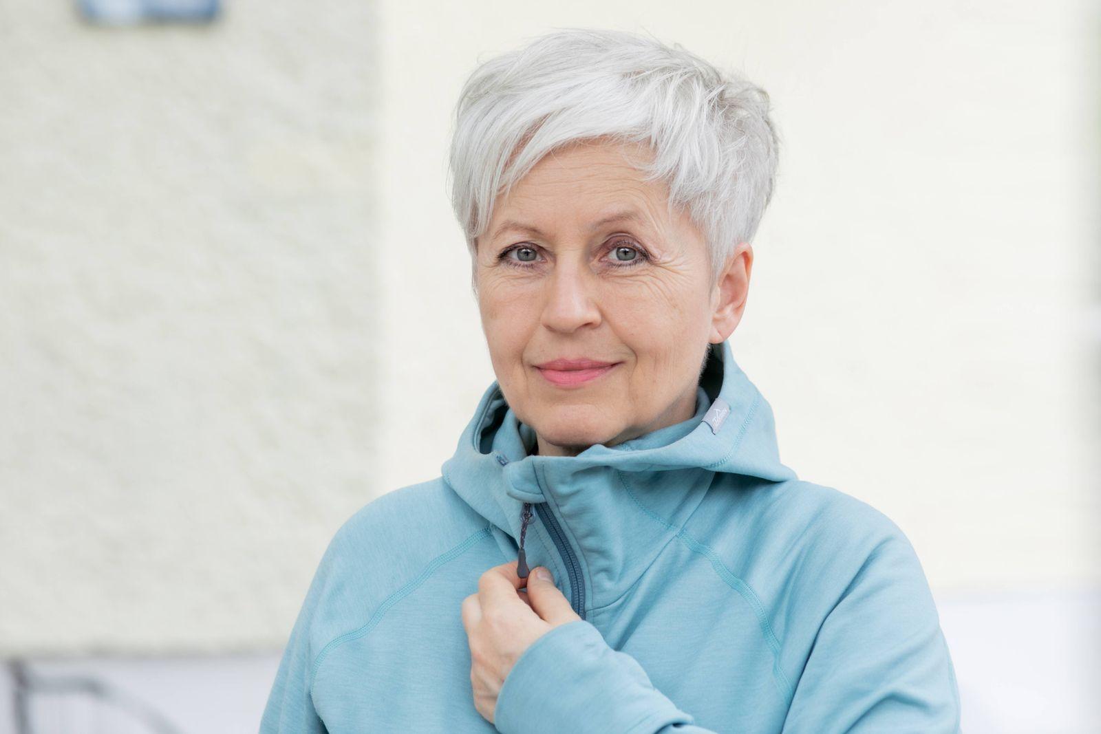 Mitglied der Berliner Akademie der Künste Ulrike Draesner lebt als Lyrikerin Romanautorin und Ess
