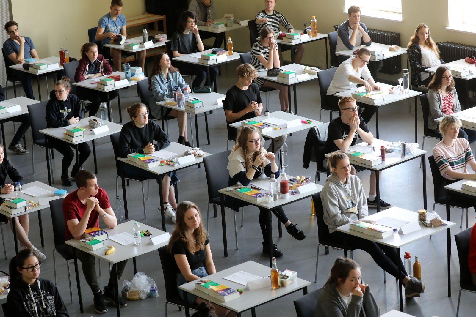 Schüler wollen mehr Mitsprache