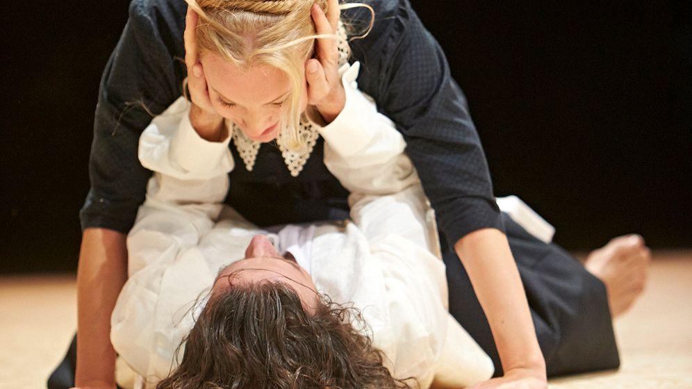 Theater-Neustart in Weimar: Phasen des Umbruchs
