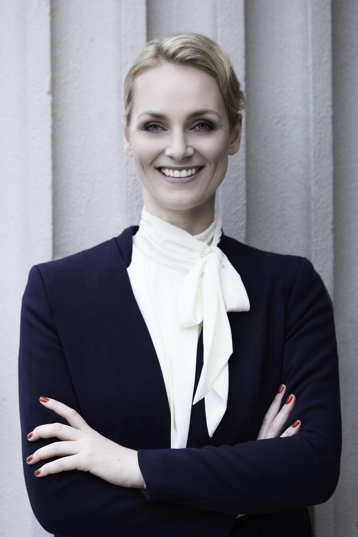 EINMALIGE VERWENDUNG Elisabeth Wehling