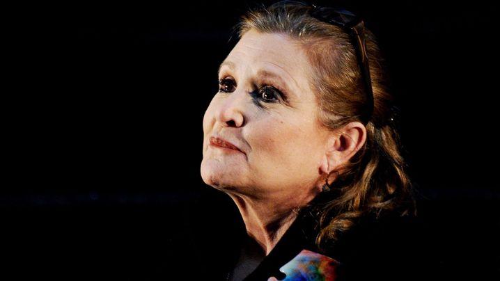 Carrie Fisher und Debbie Reynolds: Der Nachlass