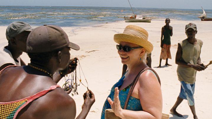 """Sonne, Strand und vielleicht ein bisschen Sex: """"Paradies: Liebe"""""""