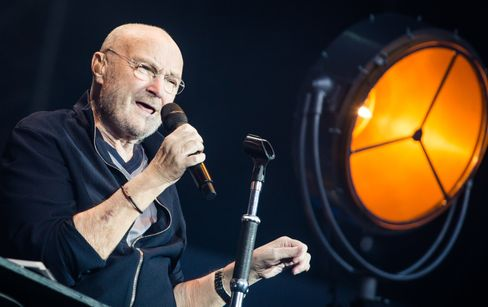 Phil Collins (2019)