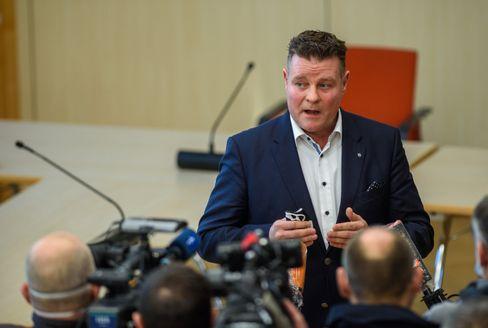 CDU-Politiker Kurze: Man bleibt sich treu