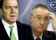 Reformer Schröder, Eichel: Organisierte Steuerungerechtigkeit