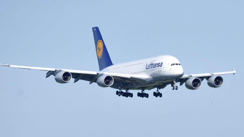 Öldämpfe, Bremsblockade und Co.: Luxusflieger mit Startproblemen