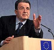 Romano Prodi: Große Worte zu Europa