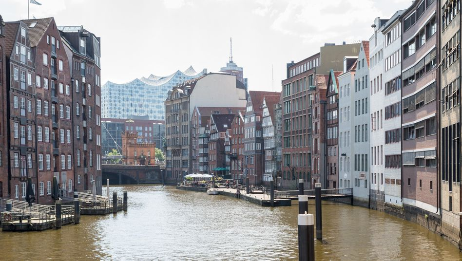 Geruch Hamburg