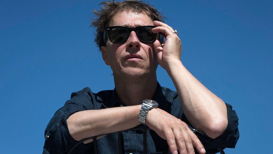 """Regisseur Bertrand Bonello: """"Auf einmal ist da diese Wut"""""""