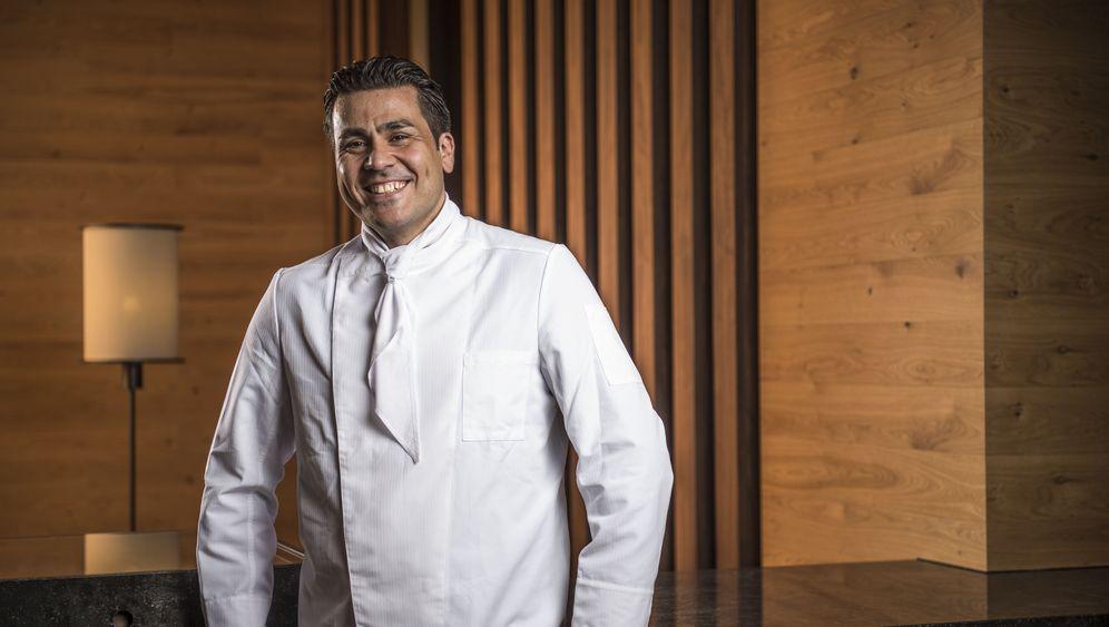 """Chef-Koch im Luxushotel: """"Kochen ist ein hartes Handwerk"""""""