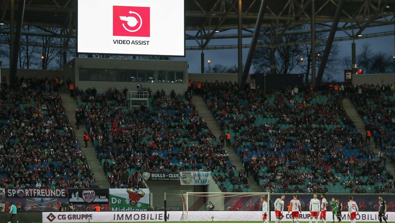 Rb Leipzig Aktueller Spielstand