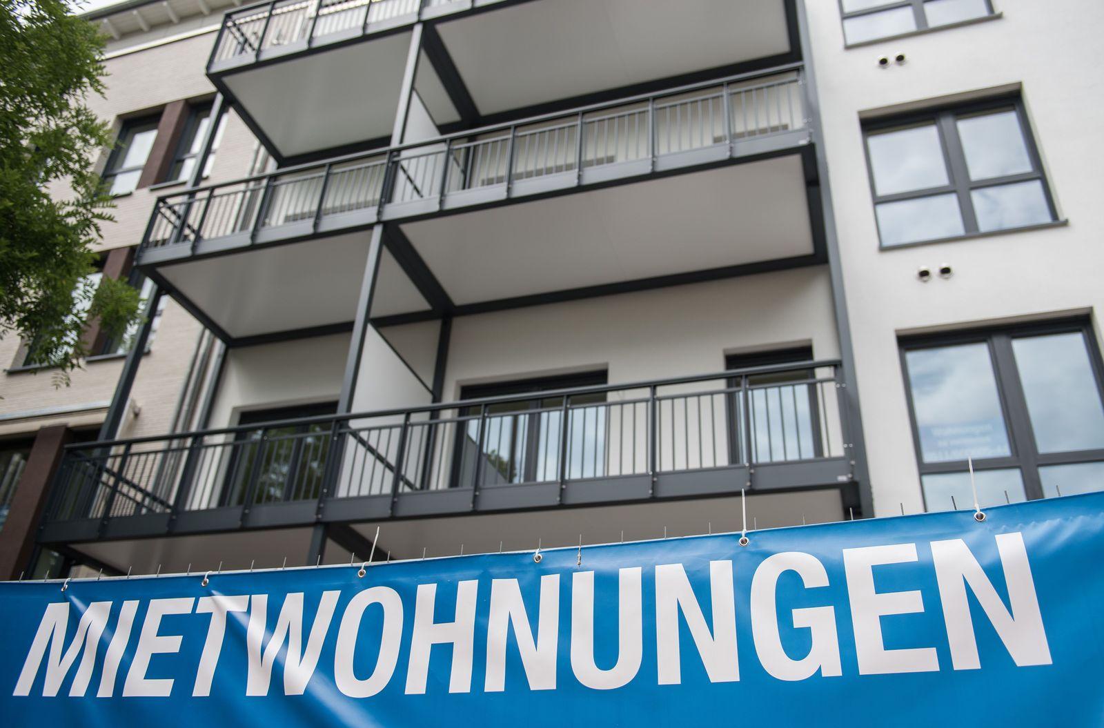 Mietwohnungen / Wohnungsmarkt / Wohnungen / Mieten