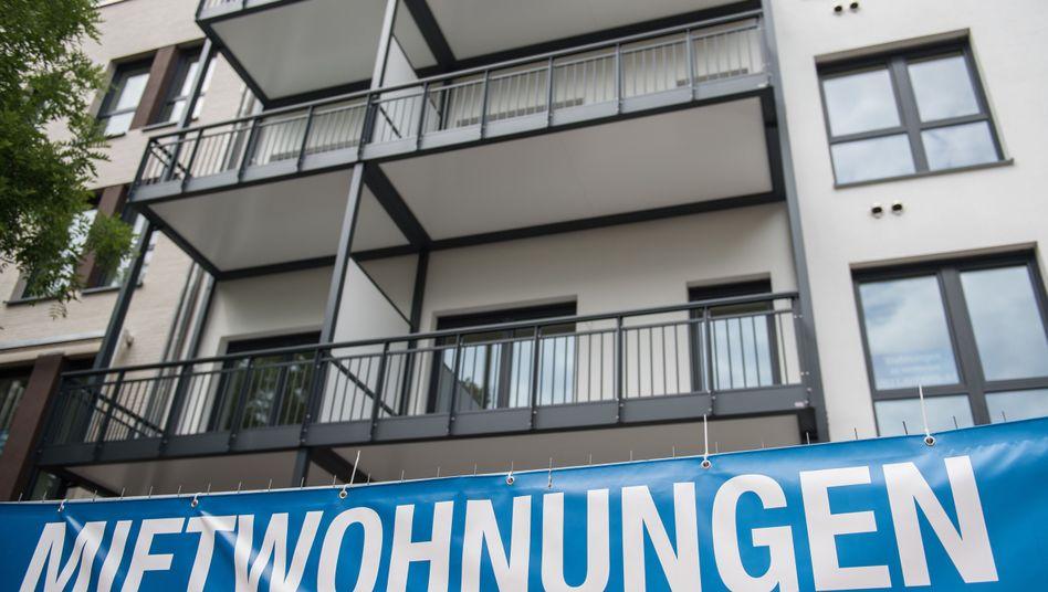 Mietwohnungen in Hannover: Hilfe aus dem Internet