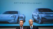 Was verheimlichte das VW-Spitzenduo?