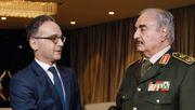 Der lange Weg zur Libyen-Konferenz