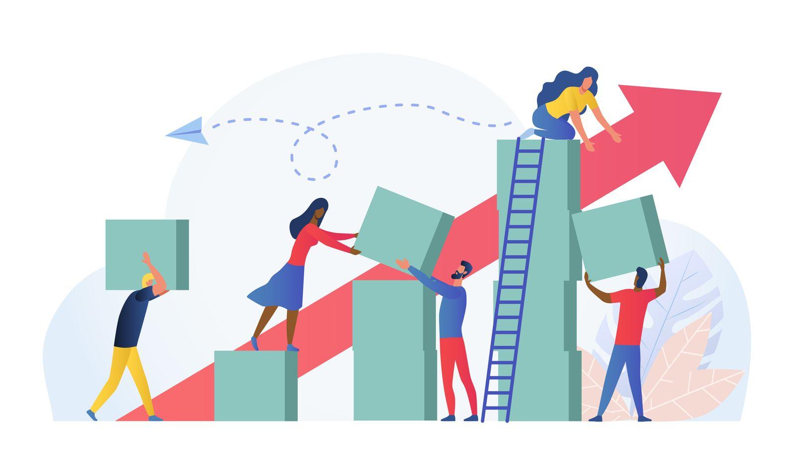 Unternehmenskultur fördert Umsatz