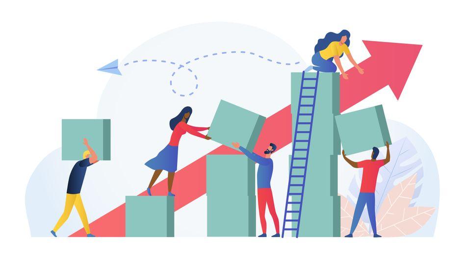 Unternehmenserfolg durch gute Kultur: Beides hängt enger zusammen, als viele Führungskräfte glauben