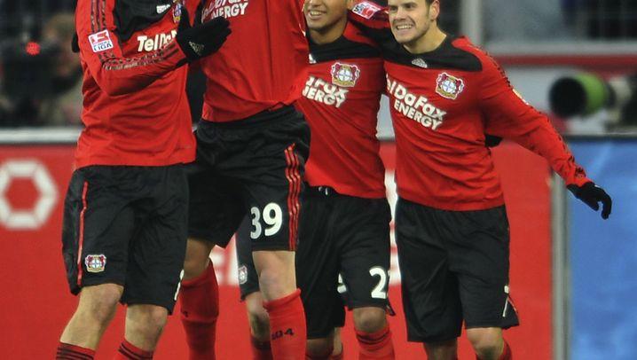 Bundesliga vor der Rückrunde: Die Teams im Überblick