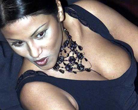 Sabrina setlur nackt