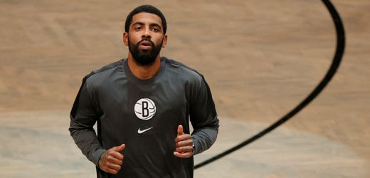 Kyrie Irving nicht geimpft – Brooklyn Nets verzichten auf Superstar