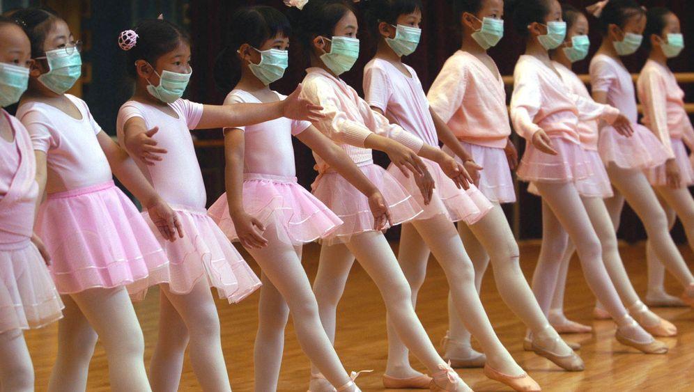 Photo Gallery: The Dangers of Disease