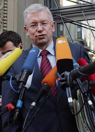 CDU-Verhandlungsführer Koch: Einigungen erzielt, Streitpunkte bleiben